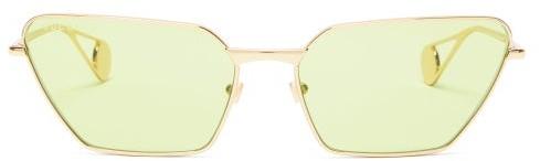 60f358f4a1ea4 Vintage Gucci Sunglasses - ShopStyle