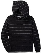 Volcom Eezy Hooded Long Sleeve Pullover (Toddler & Little Boys)