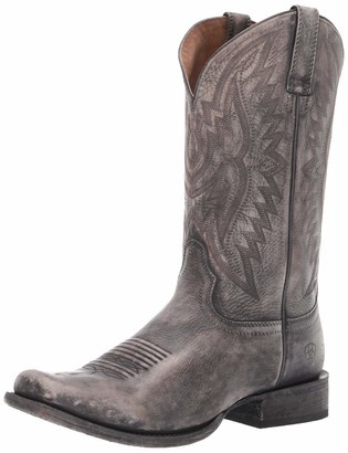 Ariat Men's Circuit SIDEPASS Western Boot