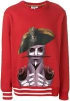 Les Benjamins Narrikup sweatshirt