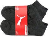 Puma Men's Cushioned Low Cut Socks - 6 Identical Pairs