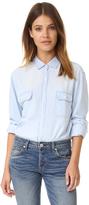Rails Kendall Button Down Shirt