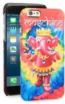 Moschino Tie Dye Elephant Iphone 6/6S Case - None