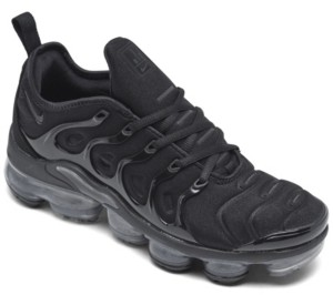 Nike Women's Air Vapormax Plus Running Sneakers from Finish Line