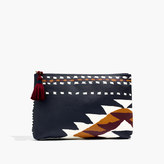 Madewell Small Zip Pouch