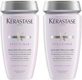 Kérastase Specifique Bain Anti-Pelliculaire Shampoo 250ml Duo