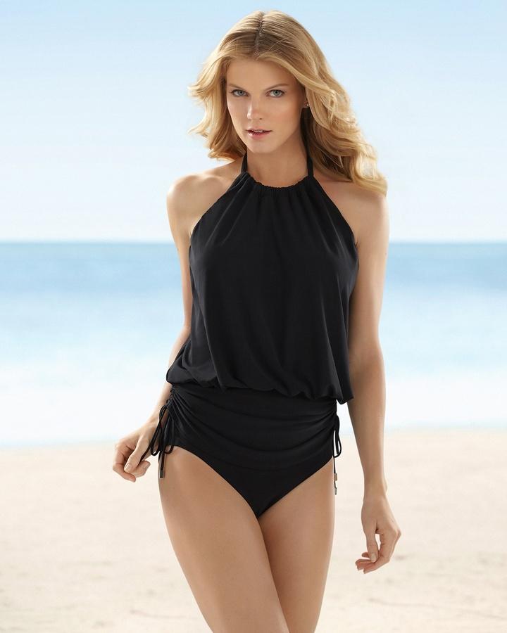 Magicsuit Cybil Swim Tankini Top