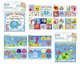 Baby Bath Books Plastic Coated Fun Educational Learning Toys for Toddlers & Kids (Splash Alphabets) by First Steps