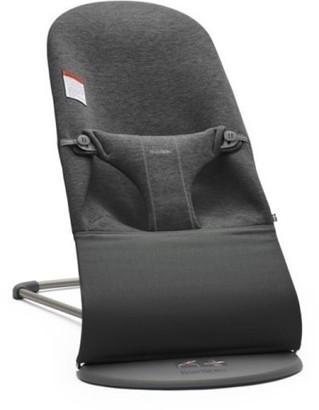 BABYBJÖRN Bouncer Bliss 3D Jersey - Charcoal Grey