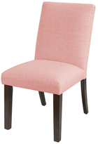Skyline Furniture Pleated Dining Chair