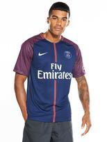 Nike PSG 17/18 Mens Home Shirt
