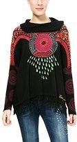 Desigual Women's Sweater Lluka