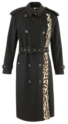Burberry Bridstow trench