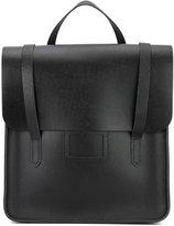 The Cambridge Satchel Company Saffiano backpack
