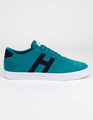 HUF Galaxy Biscay Bay Mens Shoes