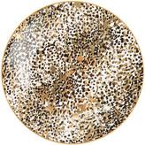 Roberto Cavalli Camouflage Dessert Plate