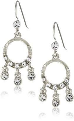 1928 Jewelry 1928 Bridal Amore Mini Chandelier Earrings
