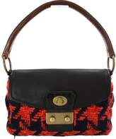 Miu Miu Vitello wool handbag