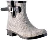 Nomad Footwear Droplet Patterned Waterproof Rain Boot