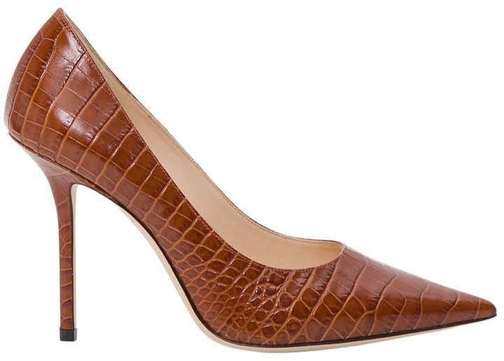 where to buy hot products on wholesale Snakeskin Pump - ShopStyle