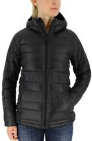 Women's Adidas Outdoor Frost Hooded Down Jacket