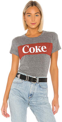 Chaser Coca-Cola Tee