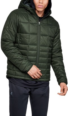 Under Armour Men's UA Armour Insulated Hooded Jacket