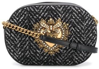 Dolce & Gabbana Devotion crossbody abg
