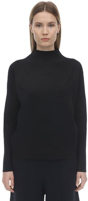 Falke Oversize Technical Viscose Blend Sweater