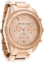 Michael Kors Blaire Watch