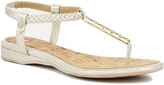 Elaine Turner Designs Demi Leather Sandal