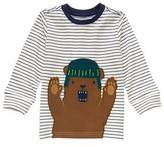 Gymboree Bear Tee