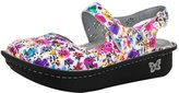 Alegria Womens Jemma Mary Jane Sandal Size 38 EU (8-8.5 M US Women)