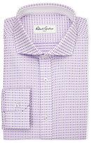 Robert Graham Purple Chai Button Down Dress Shirt