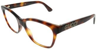Gucci Unisex Gg0420o 52Mm Optical Frames