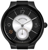 Philip Stein Teslar Men's Classic Diamond Watch Case