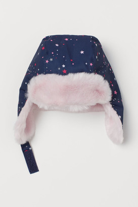 H&M Hat with earflaps