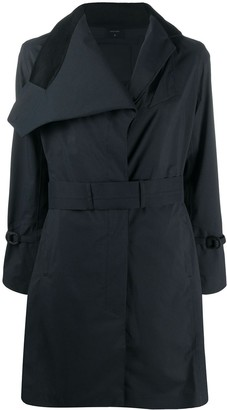 Norwegian Rain Belted Trench Coat