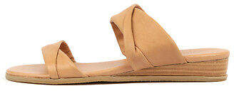 Django & Juliette New Hans Womens Shoes Sandals Sandals Flat