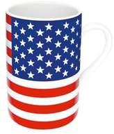 Konitz American Flag Mugs (Set of 4)