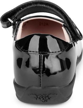 Lelli Kelly Kids Patent-leather school shoes