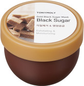 Tony Moly Gold Black Sugar Mask
