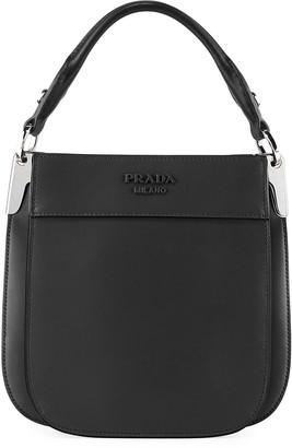 Prada Small Margit Shoulder Bag