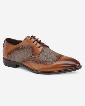 Express Vintage Foundry Ritzo Dress Shoe