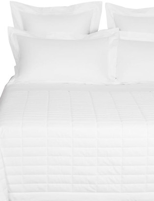 Frette Rectangular King Quilt
