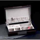 Bey-Berk Bey Berk - Jewelry Box - Ebony [Misc.]