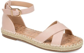 Journee Collection Lyddia Women's Sandals
