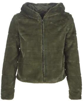 Only ONLCHRIS women's Jacket in Green