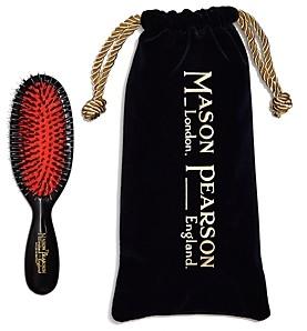 Mason Pearson Travel Brush - 100% Exclusive