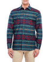 Pendleton Agate Beach Jacquard Shirt